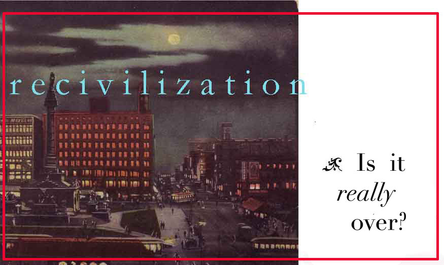recivilization